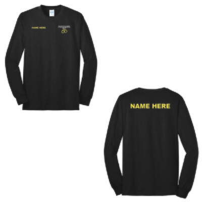 EVILLE BOCES Criminal Justice Long Sleeve
