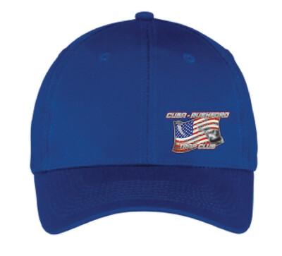 2021 Cuba-Rushford Trap Club Adjustable Hat