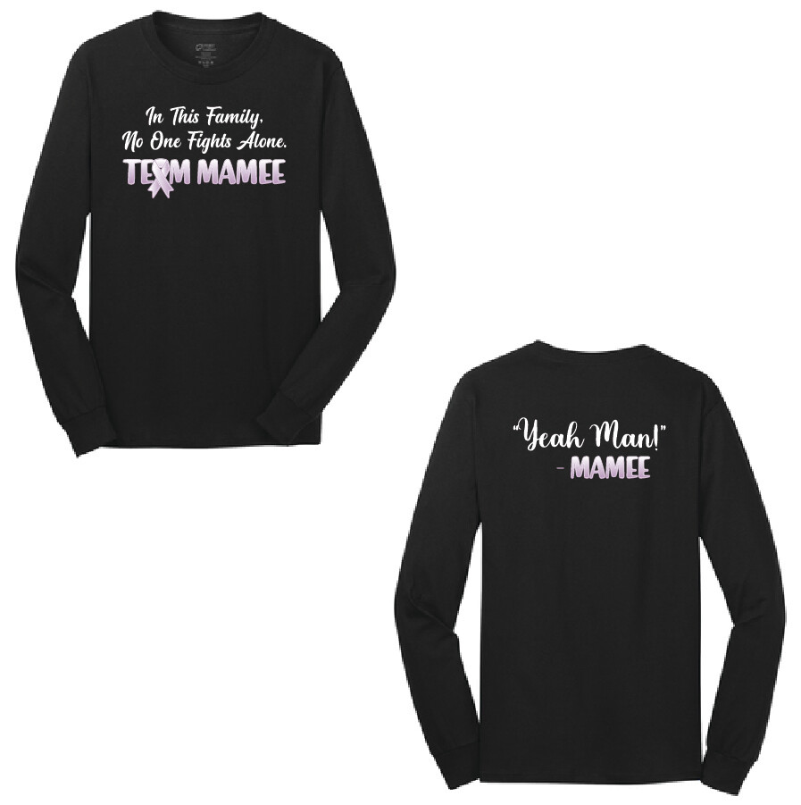 Team Mamee Long Sleeve
