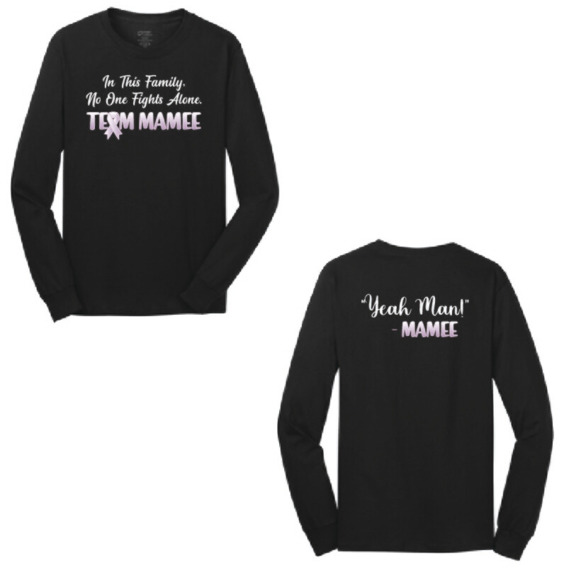 Team Mamee Long Sleeve