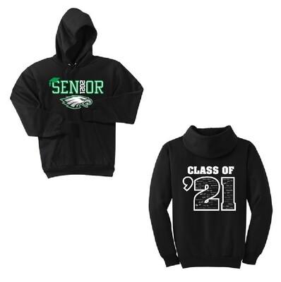 Fillmore Seniors 2021 Hoodie