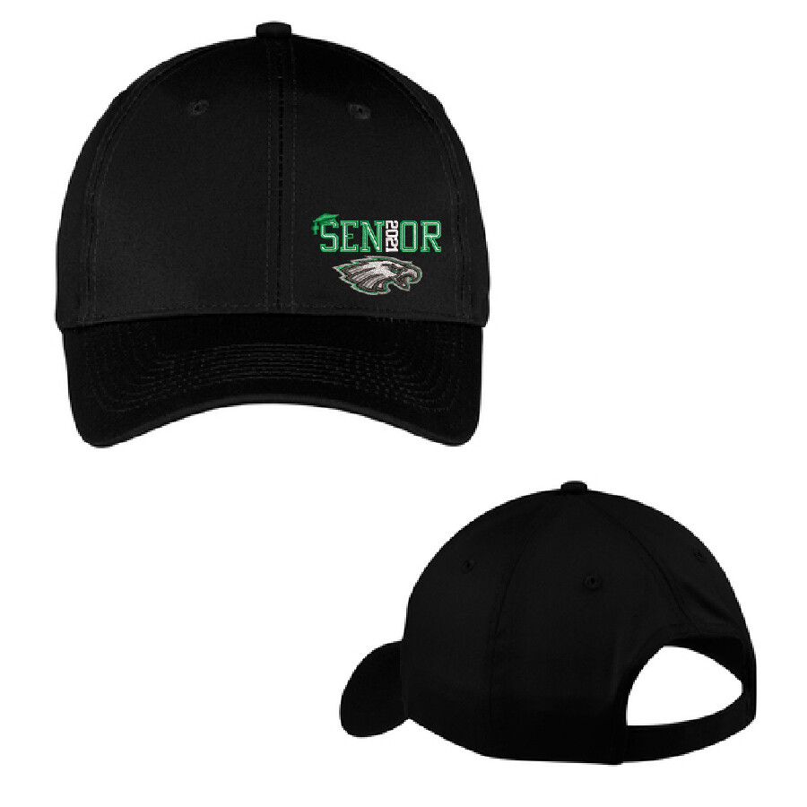 Fillmore Seniors 2021 Adjustable Hat