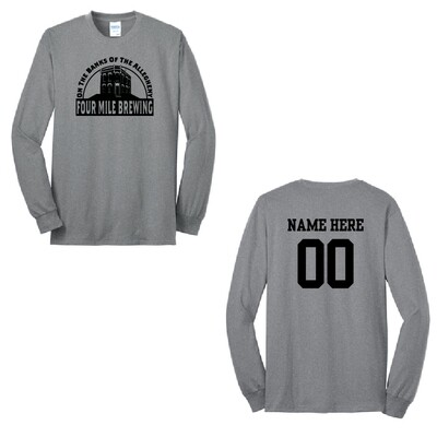 2021 4MB Softball Long Sleeve