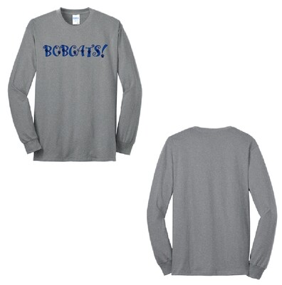 2021 Hinsdale Bobcats Long Sleeve