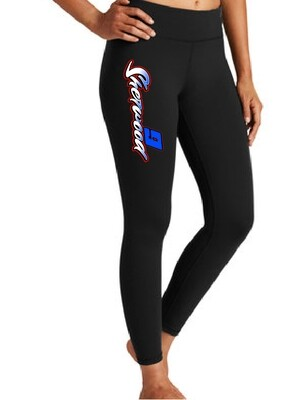 2021 Sherwood Racing Leggings