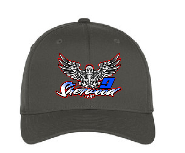 2021 Sherwood Racing Fitted Hat