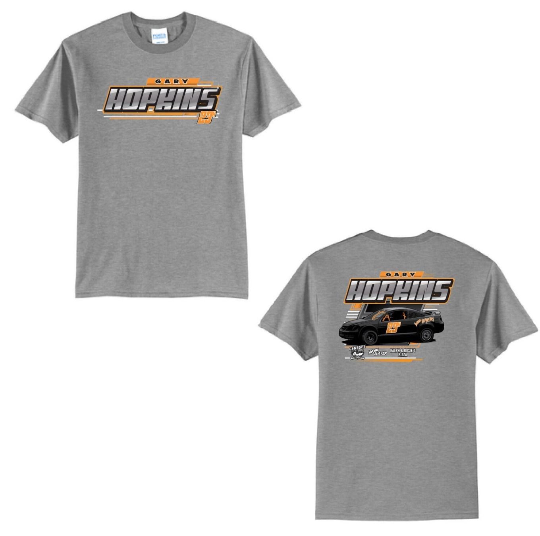2021 Hopkins Racing T-Shirt