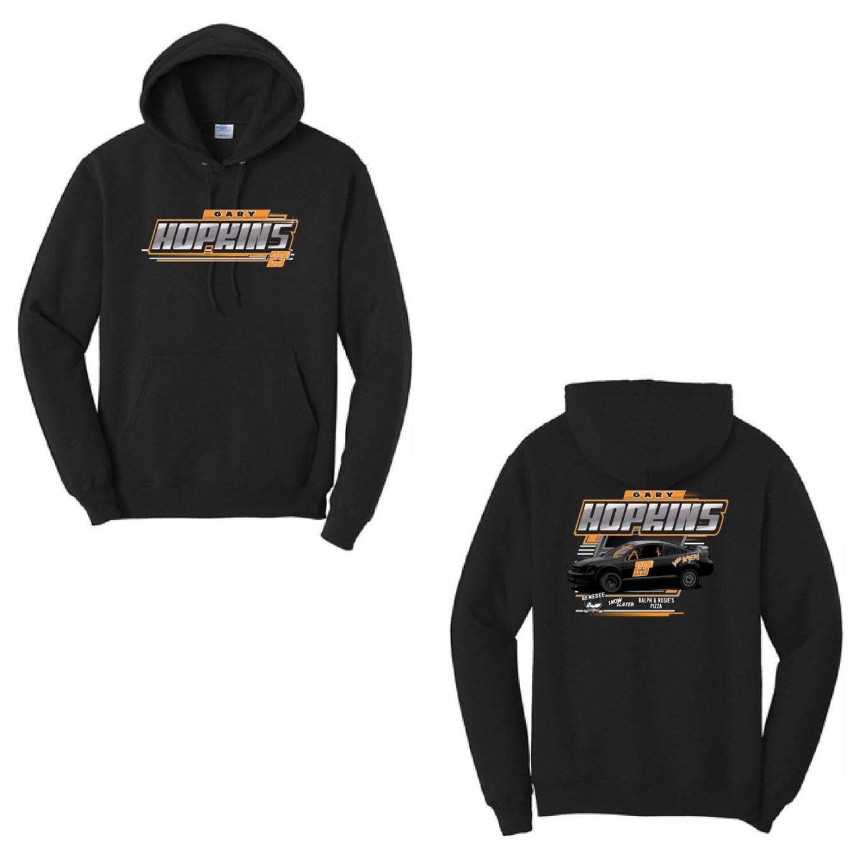 2021 Hopkins Racing Hoodie