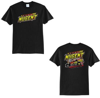 2021 Nugent Racing T-Shirt