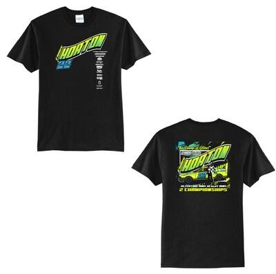 2021 Greene-Horton Championship T-Shirt