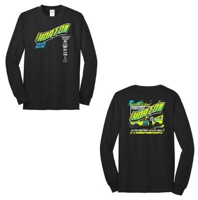 2021 Greene-Horton Championship Long Sleeve