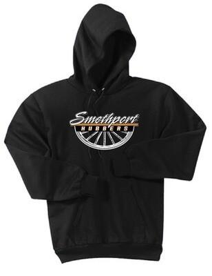 2021 Fall Smethport Spirit Wear Hoodie