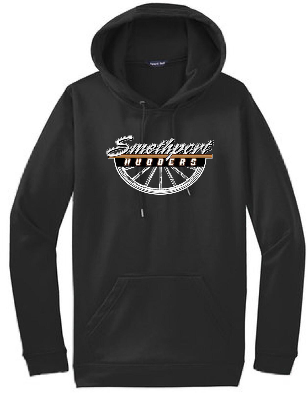 2021 Fall Smethport Spirit Wear DriFit Hoodie