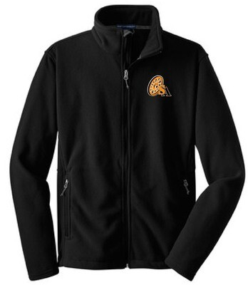 2021 Fall Smethport Staff Spirit Wear Fleece Jacket