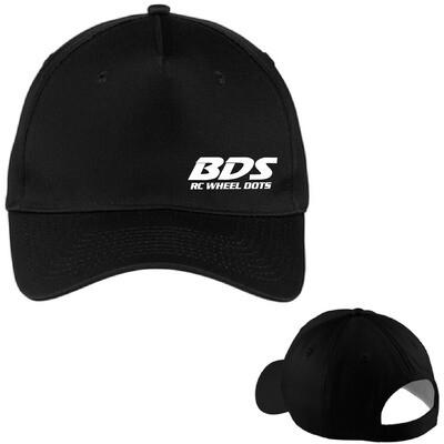 BDS RC Wheel Dots Adjustable Hat