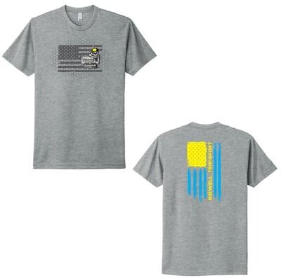 2021 Bidwell Trucking T-Shirt