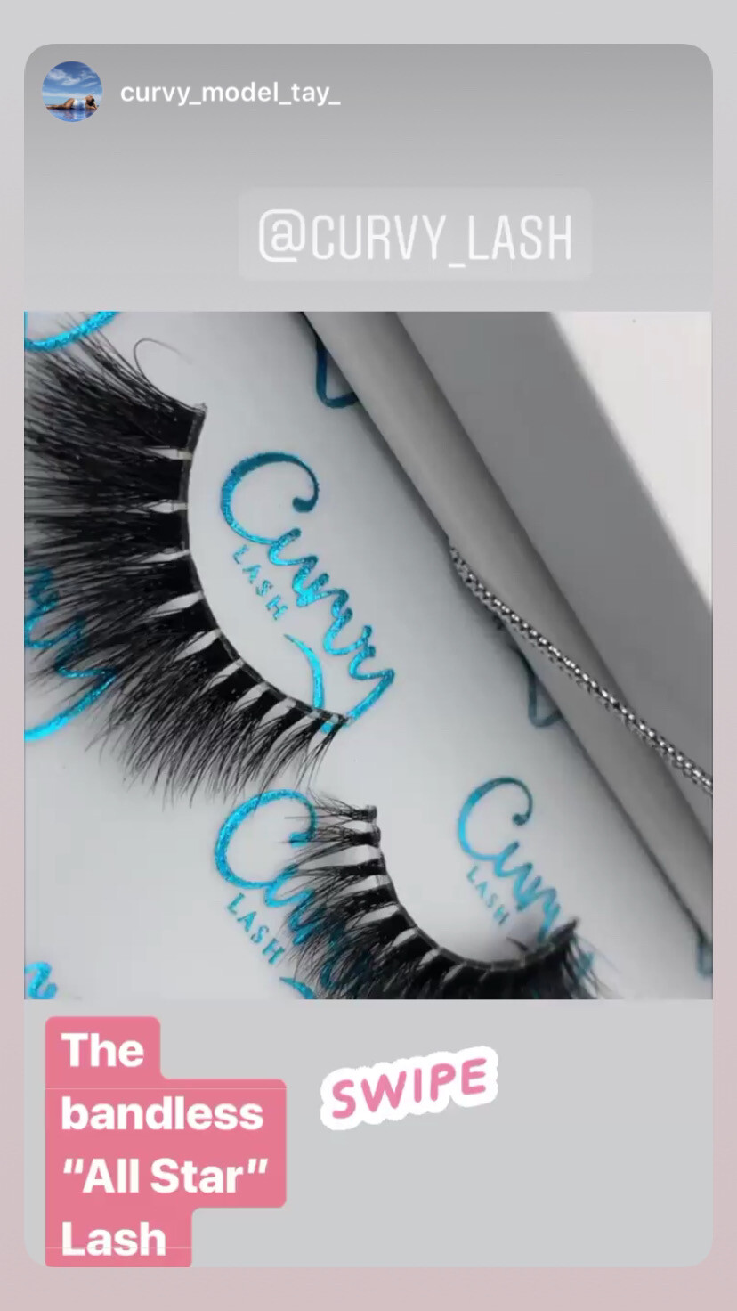 All Star Lash