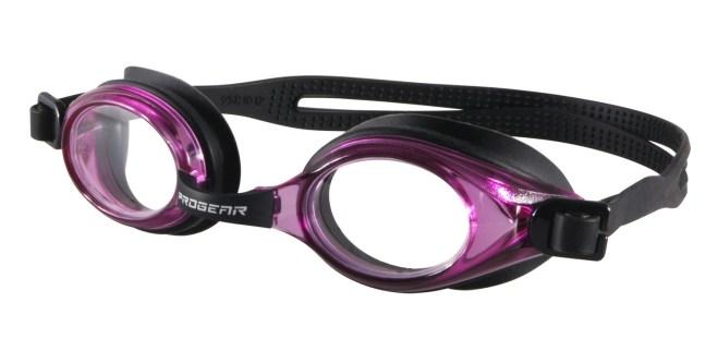กรอบแว่นสายตาว่ายน้ำ Progear H2O, Violet
