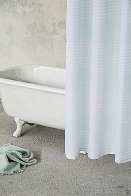 Κουρτίνα Μπάνιου Υφασμάτινη 180Χ180 εκ. Frontier - Nima Home