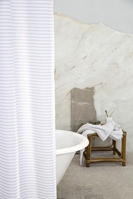 Κουρτίνα Μπάνιου Υφασμάτινη 180Χ200 εκ. Linium - Nima Home