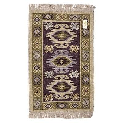 Πατάκι-Κιλίμι Ζακάρ 80X125 εκ. KL013 - Ilis Home