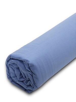 Κατωσέντονο Λάστιχο Μονό 17 Blue Menta - Sunshine