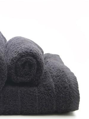 Πετσέτα Χεριών Dory 21 Black