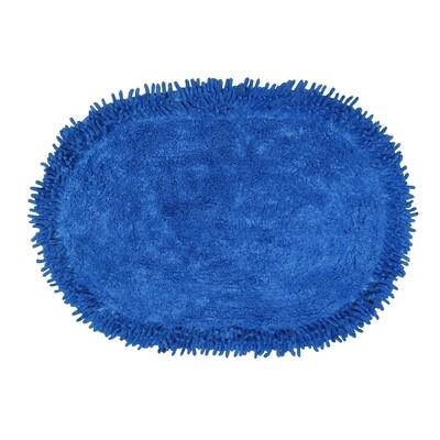 Πατάκι Μπάνιου Σπέτσες Blue 40x60 - Komvos