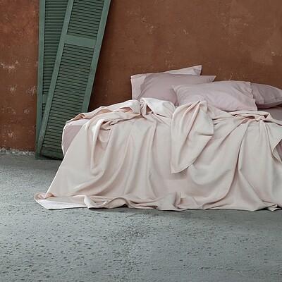 Κουβέρτα Υπέρδιπλη Sheena Nude - Nima Home