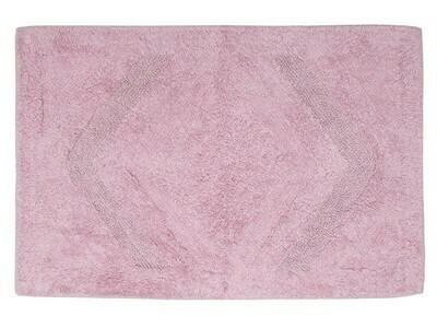 Πατάκι Μπάνιου 50Χ80 εκ. Cotton Lilac - Sunshine