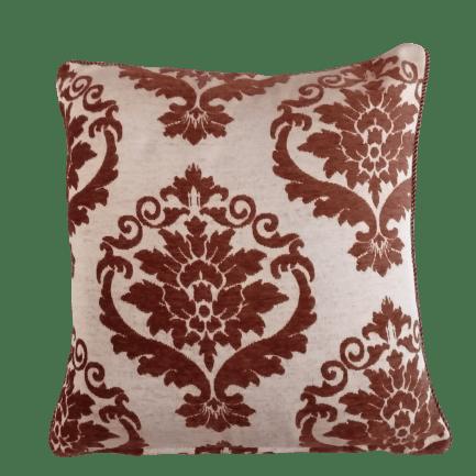 Μαξιλαροθήκη Φιγούρας 3007 Brown - Ilis Home