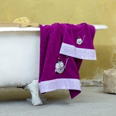 Σετ Πετσέτες 2 τεμ. Abracadabra - Nima Home