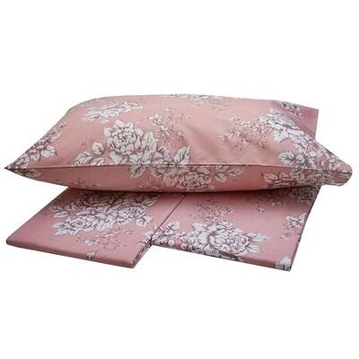Σετ Σεντόνια Μονά Menta 960 Pink - Sunshine