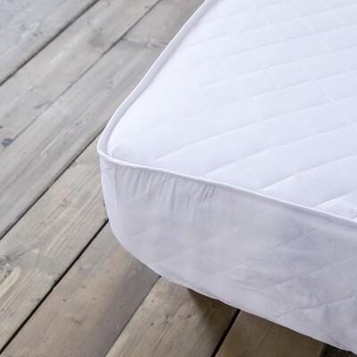 Καπιτονέ Μονό Cotton Φούστα Καπιτονέ - Nima Home