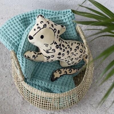 Μαξιλάρι Φιγούρας Sleepy Panther - Nima Home