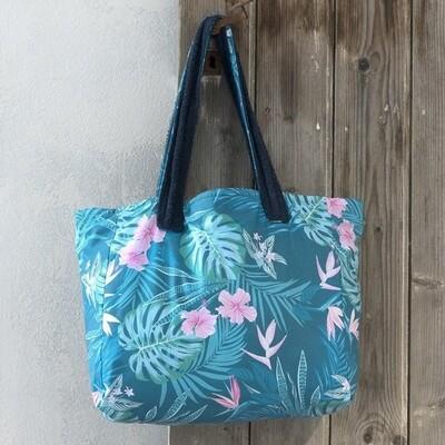Τσάντα Θαλάσσης Δύο Όψεων Amazon - Nima Home
