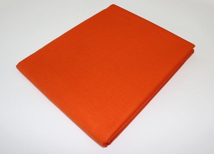 Μαξιλαροθήκες Ζευγάρι Πορτοκαλί - Home Classic