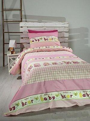 Σετ Σεντόνια Μονά 8481 Pink - Sunshine