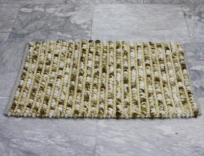 Πατάκι Μπάνιου 50X80 εκ. Paola Beige - Home Classic