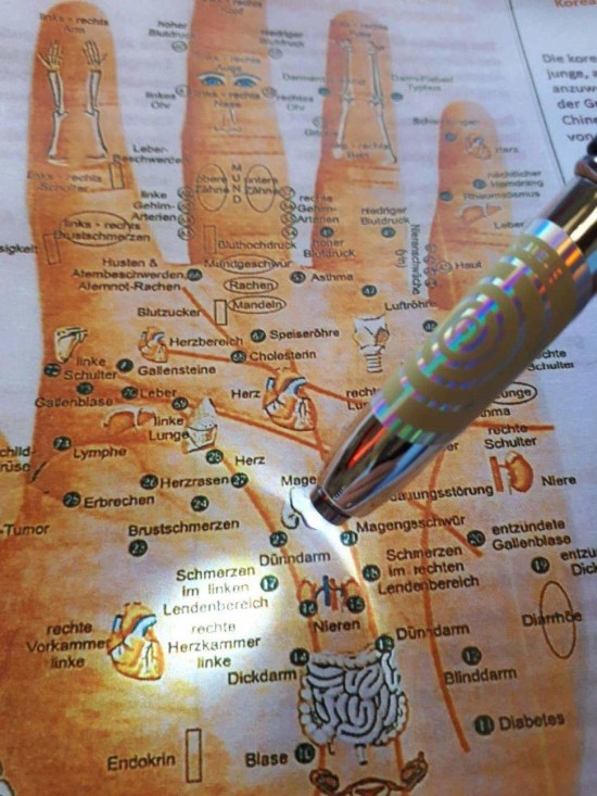 Brain-Y Magic-Energy-Pen