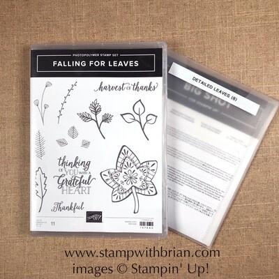 Falling for Leaves Bundle