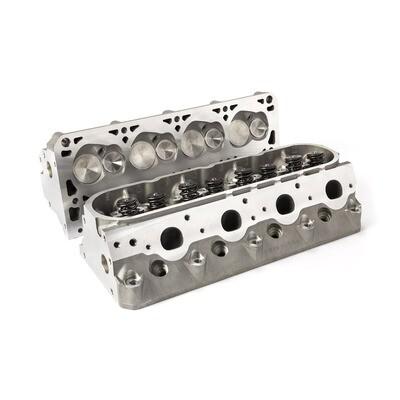 Chevy GM LS3 L92 L76 250cc 64cc Hydraulic Roller Assembled Cylinder Heads