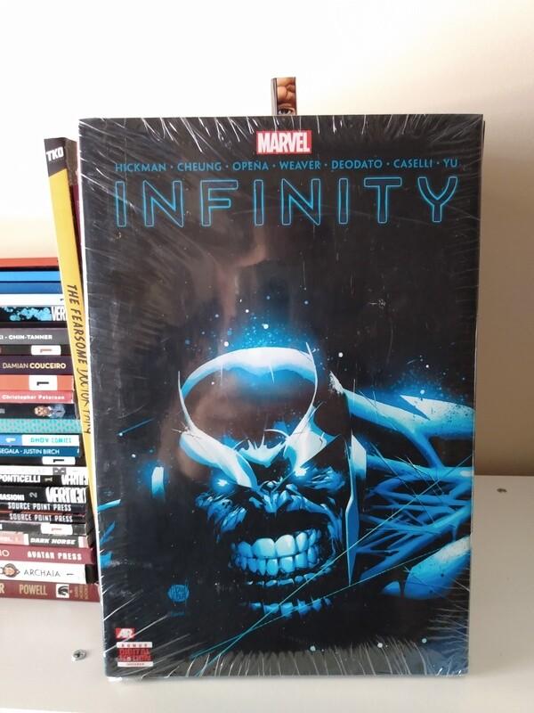 Infinity HC