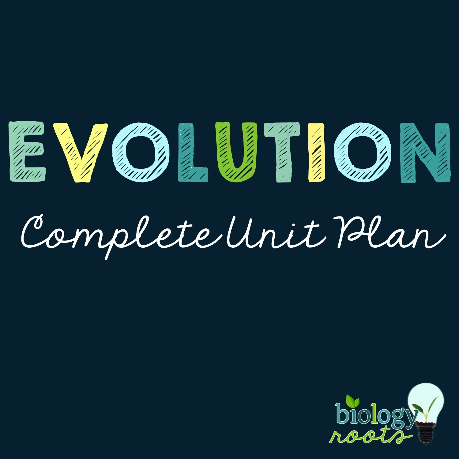 Evolution Unit Bundle- supports digital