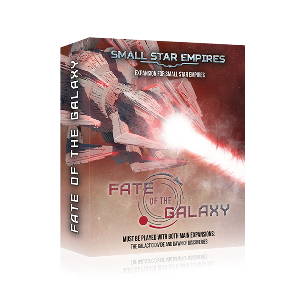 Fate of the Galaxy