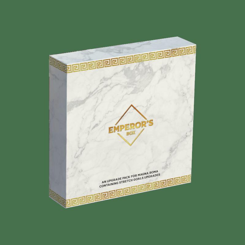 Magna Roma - Emperor's Box