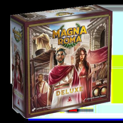 Magna Roma (Deluxe)