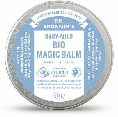 Dr Bronners - Baby Organic Magic Balsam
