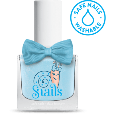 Snails Nail Polish - Bedtime Stories