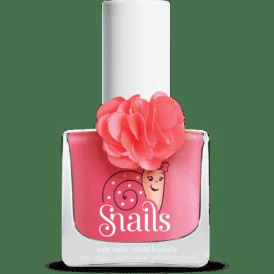 Snails Nail Polish - Fleur Collection - Rose